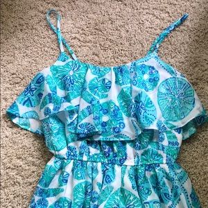 Lily Pulitzer for Target dress